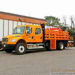 Maryland State Highway Administration Traffic Barrier Unit thumbnail