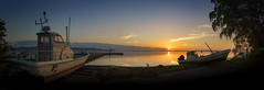 Lake Ogawara 2018-10-04 (KTK's) Tags: 上北郡 青森県 日本 jp aomori japan lake ogawara sunrize
