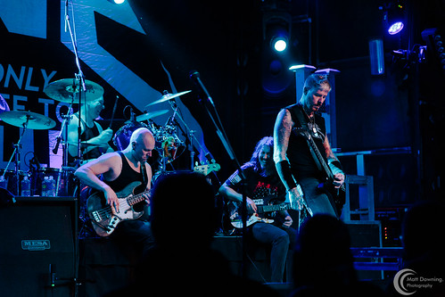 One: Metallica Tribute - 09.29.18 - Hard Rock Hotel & Casino Sioux City