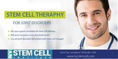 Get Stem cell treatment for joint Disorder From NYCStemcell. (jasontrottgreens) Tags: hunterspoint queen 5thavenue ny nyc peanutallergy lcsm lyphoma migraine diabetes bcsm brooklyn childhoodcancer prostatecancer