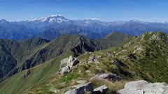 Grand view on Monte Rosa and Valsesia (supersky77) Tags: valsessera montebarone biella alps alpi alpes alpen piemonte monterosa
