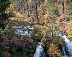 SmallFalls_119894 (gpferd) Tags: water waterfall burney california unitedstates us