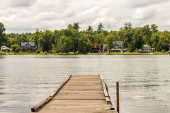 Ballston Spa Lake (brenna.b) Tags: summer canon lake ballstonspa upstate newyork