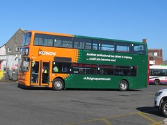 First 30879 @ Camborne (Barney Staples) Tags: w734 dwx w734dwx first south west 30879 l11 pcv kernow l11pcv