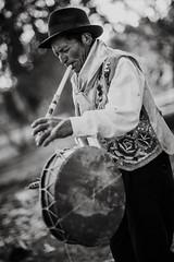 Pincullo (migamah) Tags: roja pincullo tradiciones peruanas jauja peru autoctono