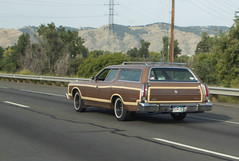 1974 Ford Country Squire still providing comfortable and stylish utility. (coconv) Tags: 1974 ford country squire still providing comfortable stylish utility 74 station wagon longroof woody car cars vintage auto automobile vehicles vehicle autos photo photos photograph photographs automobiles antique picture pictures image images collectible old collectors classic blart