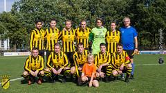 Baardwijk - Oosterhout-9399 (v.v. Baardwijk) Tags: baardwijk oosterhout voetbal competitie 3eklasseb knvb waalwijk