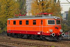 EP05-23 (Andrzej Szafoni) Tags: ep05 ep0523 poland pkp polska škoda railroad locomotive electric train 44e