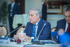 A23A8681 (More pictures and videos: connect@epp.eu) Tags: epp summit european people party brussels belgium october 2018 antonio tajani president parliament