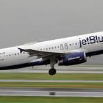 JetBlue Airways / Airbus A320-232 / N618JB thumbnail
