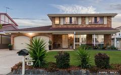 10 Nundah Street, St Johns Park NSW