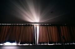 000460390035 (dying slowly) Tags: 28wb konica 現場監督 atmosphere analog home window sunshine curtain