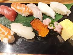 日式寿司 (fazz0611) Tags: instagram ifttt