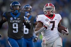 College Football: Georgia Tops Kentucky for an SEC Title Game Berth (psbsve) Tags: noticias curioso movie interesante video news imágenes world mundo información política peliculas sucesos acontecimientos entertainment