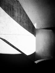 R0059224 (seba0815) Tags: ricohgrdiv grd monochrome bw blackwhite blackandwhite blanc noir shadow light architecture abstract urban urbanarte city mallorca hotel palma seba0815 schwarzweis czarnobiale