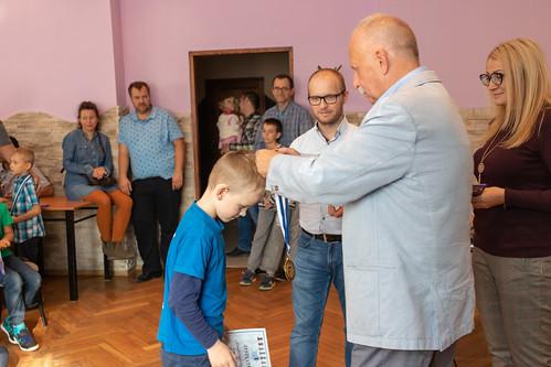 Grand Prix Spółdzielni Mieszkaniowej w Szachach Turniej VII-139