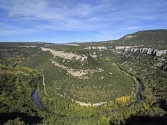 Hoces del alto Ebro y Rudrón (JLL85) Tags: cañon canyon burgos valdelateja paisaje landscape naturaleza nature verde green rio river ebro rudrón senderismo excursión