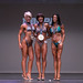 GRANDMASTER FIGURE - 3-SHELLY PALMER 1-TRICIA PRICE 2-KELLY WISEMAN