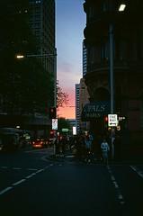 35mm (Cameron Oates [IG: ccameronoates]) Tags: 35mm film street photography kodak portra