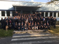 Awaiting final countdown (europeanspaceagency) Tags: esa europeanspaceagency space universe cosmos spacescience science spacetechnology tech technology esoc europeanspaceoperationscentre darmstadt germany flightcontrolteam team bepi bepicolombo