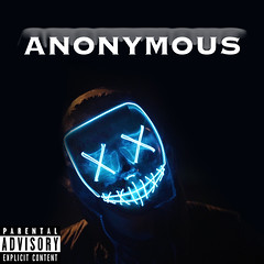 Anonymous Album Cover (YUNGSHADE) Tags: anonymo anonymous album cover music rap rapper boston ma mass massachusetts new soundcloudrapper soundcloudrap weird random dank meme artist artwork graphicdesign logo freestyle song musician lp ep indie label unsigned college young singer bandcamp youtube video link