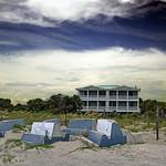 Tybee Island Beach, Georgia, USA thumbnail