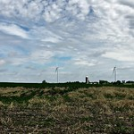 Countryside With Turbines thumbnail