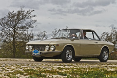 Lancia Fulvia Coupé 1965 (7361) (Le Photiste) Tags: clay lanciaautomobilesspaturinitaly lanciafulviacoupé cl 1965 lanciafulviacoupétipo818130131series119651967 simplygold italiansportscar oddvehicle oddtransport rarevehicle lemmerfryslân thenetherlands fryslânthenetherlands afeastformyeyes aphotographersview autofocus artisticimpressions alltypesoftransport anticando blinkagain beautifulcapture bestpeople'schoice bloodsweatandgear gearheads creativeimpuls cazadoresdeimágenes carscarscars canonflickraward digifotopro damncoolphotographers digitalcreations django'smaster friendsforever finegold fandevoitures fairplay greatphotographers groupecharlie peacetookovermyheart hairygitselite ineffable infinitexposure iqimagequality interesting inmyeyes livingwithmultiplesclerosisms lovelyflickr myfriendspictures mastersofcreativephotography niceasitgets photographers prophoto photographicworld planetearthbackintheday planetearthtransport photomix soe simplysuperb slowride showcaseimages simplythebest simplybecause thebestshot thepitstopshop themachines transportofallkinds theredgroup thelooklevel1red vividstriking wow worldofdetails wheelsanythingthatrolls yourbestoftoday