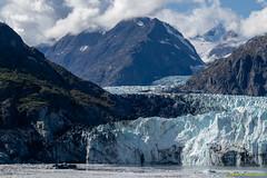 Margerie Glacier - Glacier Bay (Pete Andrusyszyn) Tags: 2018 glacierbay alaskatrip ©peteandrusyszyn gustavus alaska unitedstates us