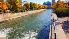Dambovita river (Sergiu St. O.) Tags: bucharest bucuresti romania