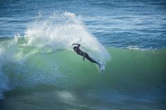 Mikey Wright (Ricosurf) Tags: 2018 2018championshiptour ct fra france men mikeywright round1 theworldsurfleague wsl worldsurfleague heat11 hossegor landes surf surfing
