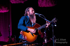 Iron & Wine @ Rialto Theatre (C Elliott Photos) Tags: iron wine sam beam rialtotheatreintucsonaz c elliott photography folk rock indie singersongwriter acoustic calexico