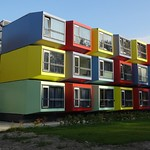 Almere: Coloured Housing thumbnail