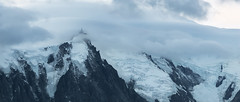 Entre glaces et nuages (BidoulMarc) Tags: 2018 300mm lacblanc montblanc starsfuckerz aiguilledumidi aiguilles alpes alps altitude antenna architecture aube balise beautiful beauty bidoul calm canon canon80d canoneos80d cliff clouds cold dawn exterior france frozen headlight hiking landscape montagnes mountain mountains naturallight nature nuages outdoor peak phare quiet sky snow sommet weather white chéserys lacsdechéserys percée randonnée ngc ng naturephotography atmosphere canonef24105mmf4lisusm