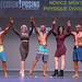 NOVIE MENS PHYSIQUE - 3-LYNDON WILIAMS 1-JEREMIE CORMIER 2-MICAH SMITH SPONSOR KRYSTAL PORIER