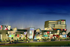 The Growing Demand for Retail Spaces in Mohali and other Indian Cities (waveestatepunjab) Tags: spaces for commercial use mohali