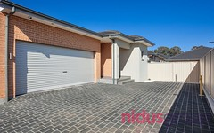 4/3 Burns Close, Rooty Hill NSW
