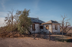 Abandoned On Route 66 (Pedalhead'71) Tags: abandoned california ghosttown ludlow route66 unitedstates us