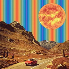 The Sun of rainbow (Mariano Peccinetti Collage Art) Tags: globular collage surreal collageartist peccinetti marianopeccinetti dream meditation retro arte psych art psychedelic flowers vintage vintageart trippy 70s 60s lsd dmt surrealist surrealism space fullmoon moon cosmic camp saturn rainbow yoga desert lovers world love stars sun planets planet jupiter fungi pink vaporwave vapor kid luminous child cutandpaste