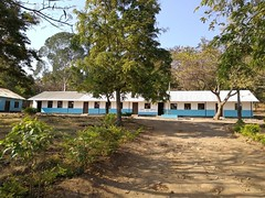 Manjelwa Primary School, near Songwa 1