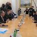 С.В.Лавров и переговорная группа «Астанинской тройки»