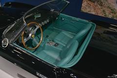 1958 Ferrari 250 GT Cabriolet Série 1 Pinin Farina (pontfire) Tags: 1958 ferrari 250 gt cabriolet série 1 par pinin farina 58