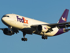 FedEx Express | Airbus A300F4-605R | N680FE (MTV Aviation Photography (FlyingAnts)) Tags: fedex express airbus a300f4605r n680fe fedexexpress airbusa300f4605r londonstansted stansted stn egss canon canon7d canon7dmkii