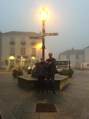 St Just (myeralan) Tags: mim self stjust cornwall holidays fog