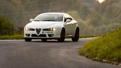 Alfa Romeo Brera 2 (novak.mato91) Tags: green