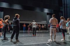 DSC09373 (DU Internal Photos) Tags: camille brown social dance class by wayne armstrong