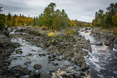 Jay Cooke State Park (Mark Polson) Tags: stlouis river jaycooke statepark falls rapids fallcolors carlton mn