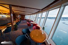 Color Fantasy (Aviation & Maritime) Tags: colorfantasy colorline colorlinecruises interior ferry carferry cruiseferry passengerferry passengership oslo norway