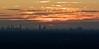 Stone Mountain Sunset