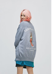세인트페인_18FW_룩북44 (GVG STORE) Tags: saintpain streetwear streetstyle streetfashion coordination unisex gvg gvgstore gvgshop